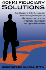 401(k) Fiduciary Solutions
