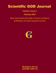 Scientific GOD Journal Volume 3 Issue 2