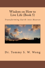 Wisdom on How to Live Life (Book 5)
