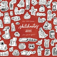 Sketchnotes 2011