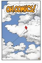 Oh,Comics! #20