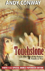 Touchstone (Parts 1 & 2 Special Double Paperback Edition)