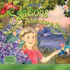 Samson's Nature Adventure Series Vol.1