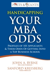 Handicapping Your MBA Odds