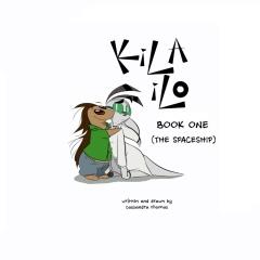 KiLA iLO: Book One