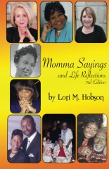 Momma Sayings and Life Reflections