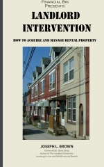 Landlord Intervention: How to Acquire & Manage Rental Property
