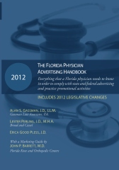 The Florida Physician Advertising Handbook