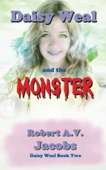 Daisy Weal and the Monster