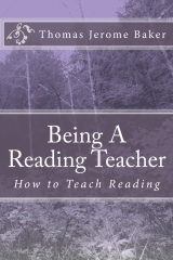Being A Reading Teacher