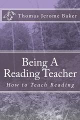 Being A Reading Teacher