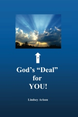"God's ""Deal"" for YOU!"