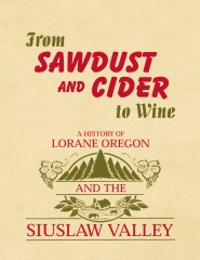 From Sawdust and Cider to Wine