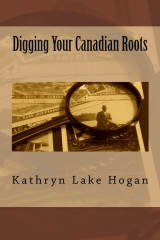 Digging Your Canadian Roots