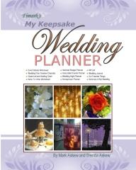 Fimark's My Keepsake Wedding Planner