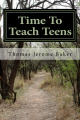 Time To Teach Teens