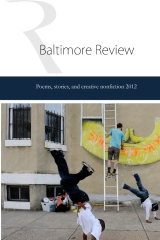 The Baltimore Review 2012