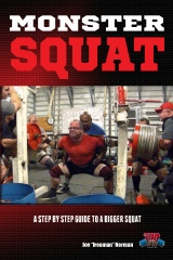 Monster Squat