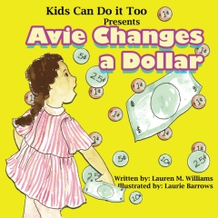 Avie Changes a Dollar