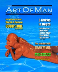 The Art Of Man - Ninth Edition
