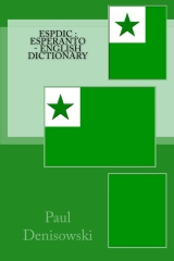 ESPDIC : Esperanto - English Dictionary