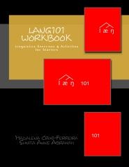 Lang101 Workbook
