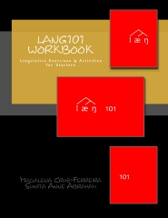 Lang101 Workbook