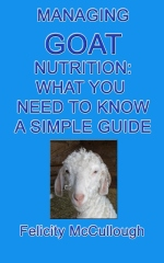 Managing Goat Nutrition What You Need To Know A Simple Guide