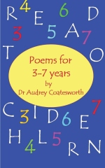 Poems for 3-7 years
