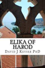Elika Of Harod