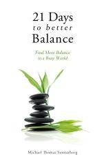 21 Days to Better Balance