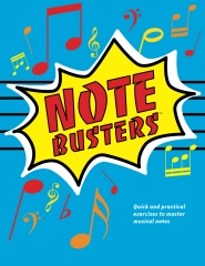 NoteBusters