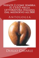 Niente è come sembra: IL CULO nella letteratura italiana dal medioevo all'800