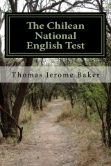 The Chilean National English Test
