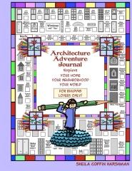 Architecture Adventure Journal