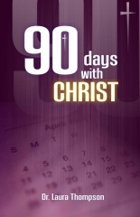 90 Days with Christ
