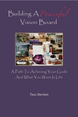 Building A Powerful Vision Board
