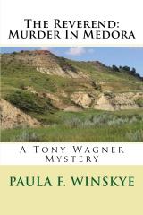 The Reverend: Murder In Medora