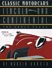 CLASSIC MOTORCARS Lincoln and Continental