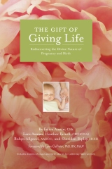 The Gift of Giving Life