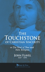 The Touchstone of Christian Sincerity