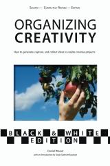 Organizing Creativity