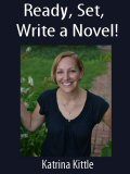 Ready, Set, Write a Novel!
