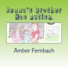 Jenna's Brother Has Autism