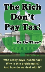 The Rich Don't Pay Tax! ...Or Do They?