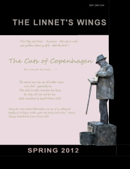 The Linnet's Wings Spring 2012