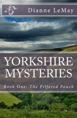 Yorkshire Mysteries