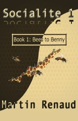 Socialite 1 Book 1: Bees to Benny