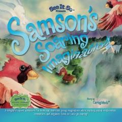 Samson's Soaring Imagination