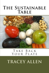 The Sustainable Table - Take Back Your Plate